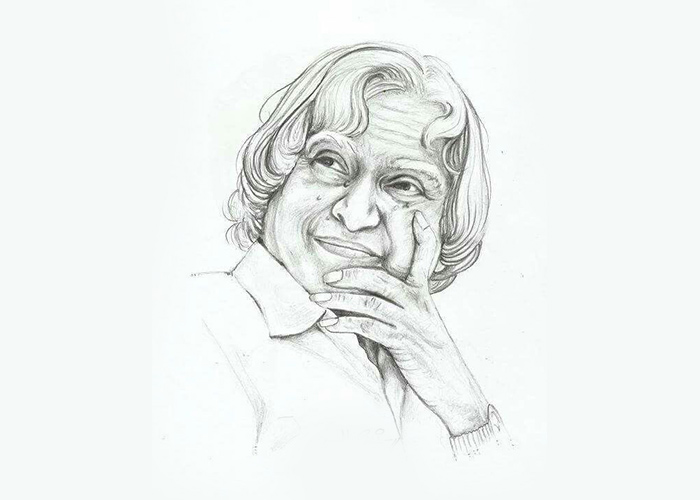 short essay on abdul kalam in 100 words