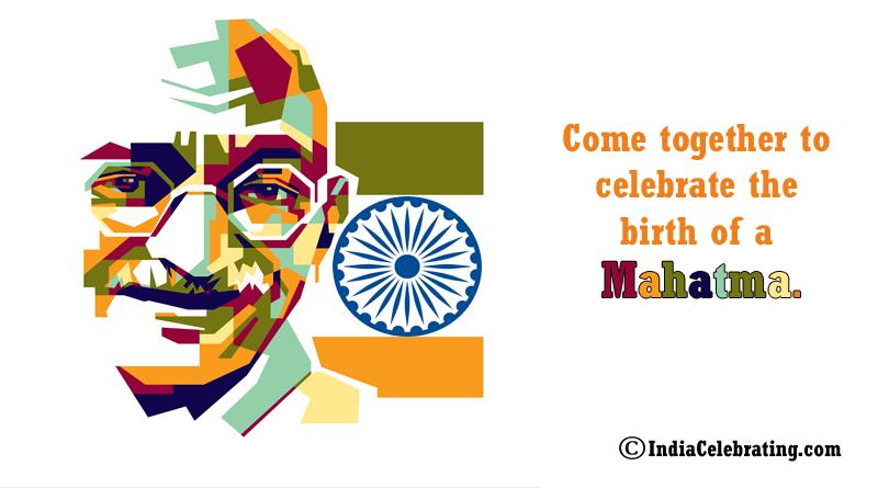 Slogans on Gandhi Jayanti – Best and Catchy Gandhi Jayanti