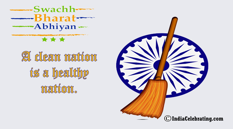 Slogans on Swachh Bharat Abhiyan – Best and Catchy Swachh
