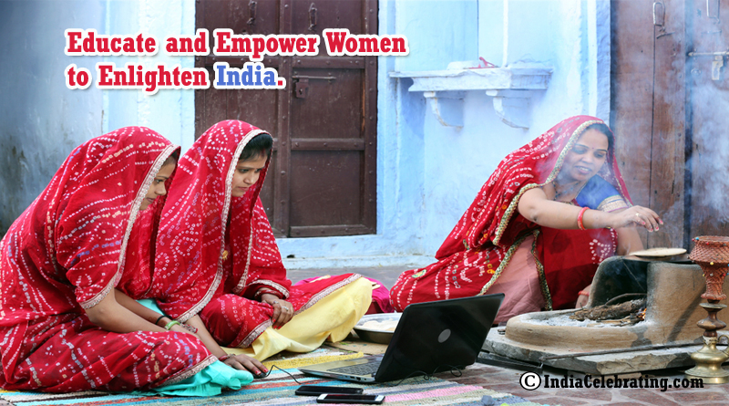 Educate and Empower Women