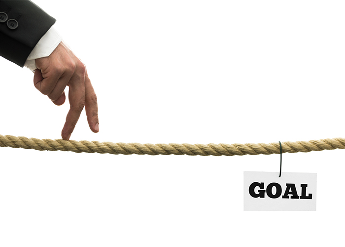 How to Achieve Goals in Life