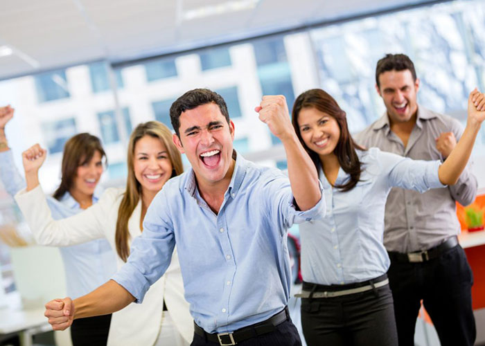 How to Motivate Team and Team Members
