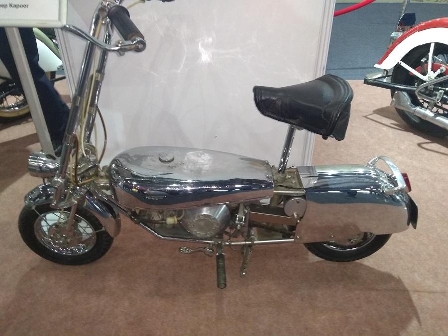 Auto Expo Bike