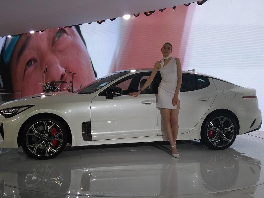 Auto Expo Car