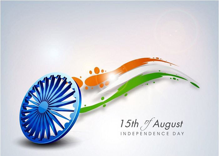 Long and Short Speech on Independence Day (15 August) in English for