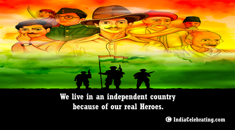 Independent Nation India