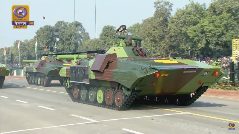 Infantry Combat Vehicle