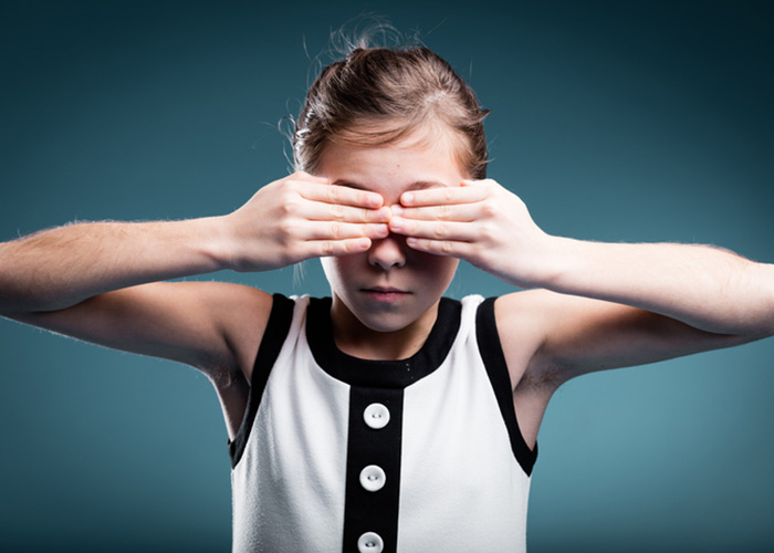 Prevention of Blindness Week