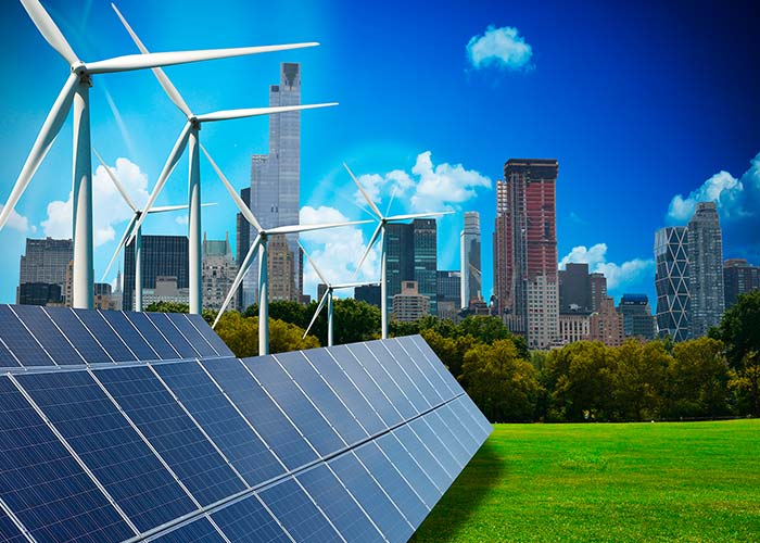 Renewable Energy: Meaning, Sources, Types, Examples, Importance and Advantages