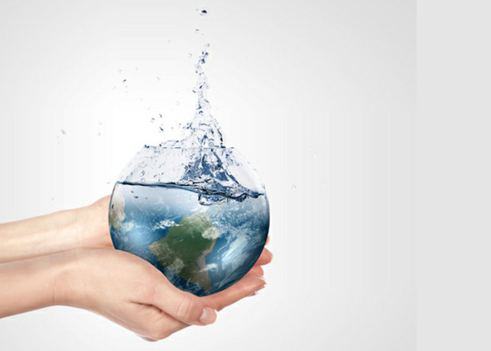 save water save life essay 300 words
