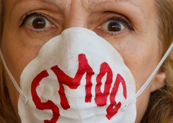 Smog – Types, causes, Ill-effects and how to prevent