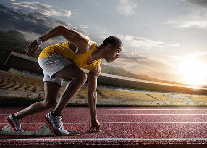Sport essay