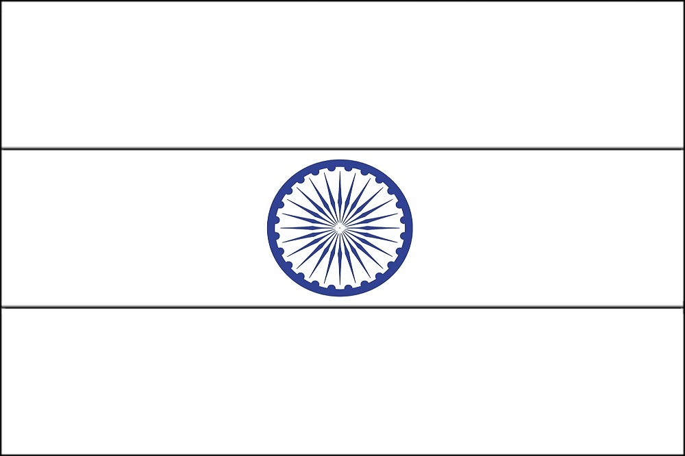 graphic regarding Indian Flag Printable identify Indian Flag: Indicating, Worth, Record and Countrywide