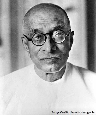 Chakravarthi Rajagopalachari