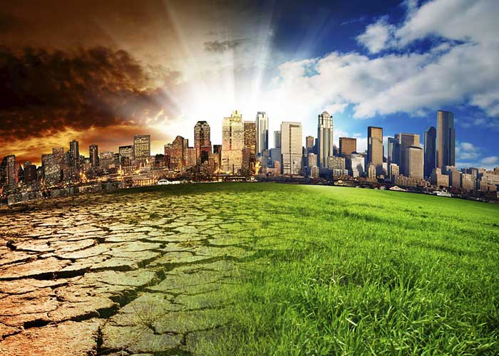 Effects and Impacts of Climate Change