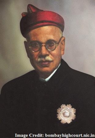 Dr. Pandurang Vaman Kane