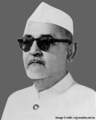 Dr. Zakir Husain