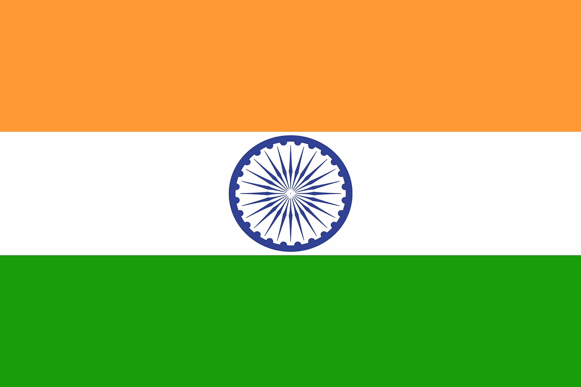 Indian Flag: Indian Flag: Meaning, Significance, History And National