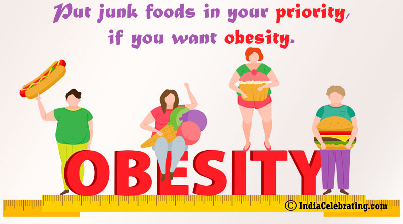 Slogans On Junk Food Best And Catchy Junk Food Slogan
