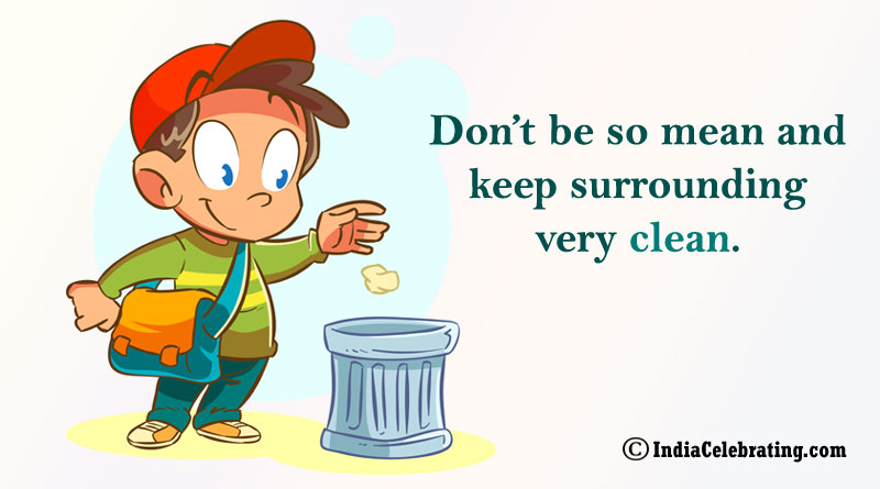 Slogans On Cleanliness Best And Catchy Cleanliness Slogan