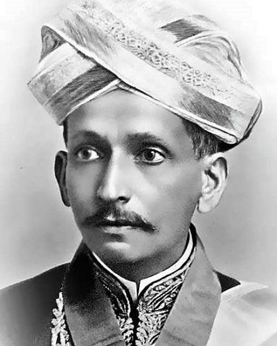 Mokshagundam Visvesvaray