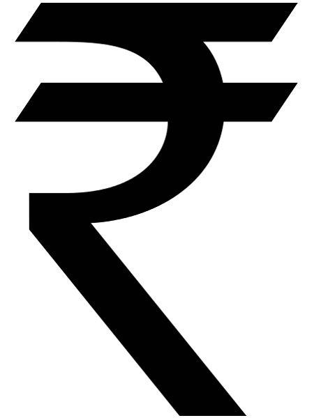National Currency of India - Indian Rupee