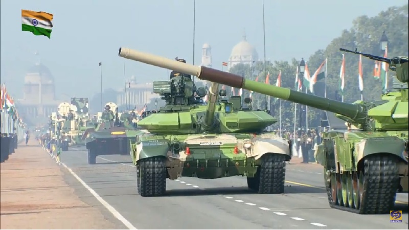 T-90 Bhisma