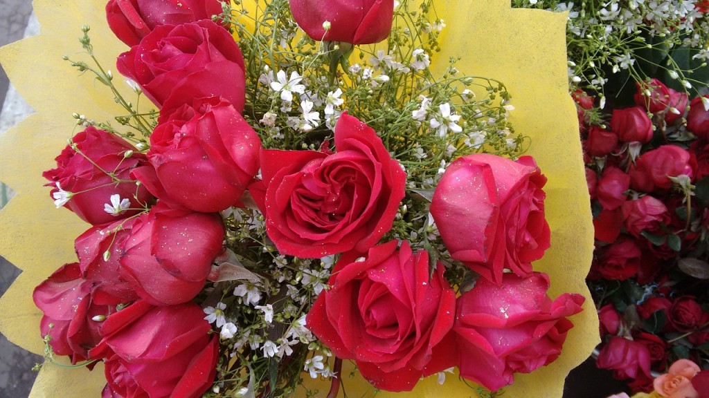 Valentine's Day: As an event to Strengthen the bond of Love